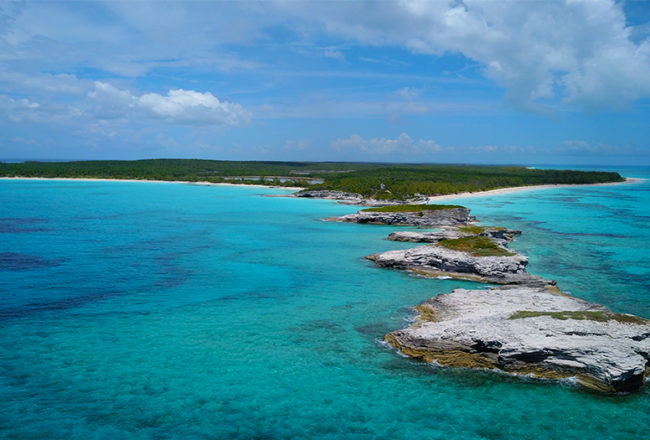 things to do lighthouse beach eleuthera bahamas