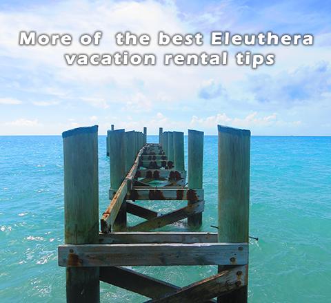 eleuthera vacation rentals