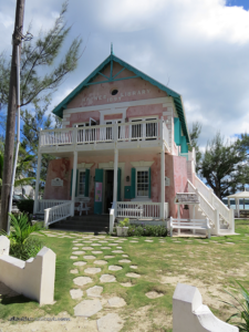 where to stay governor's harbour