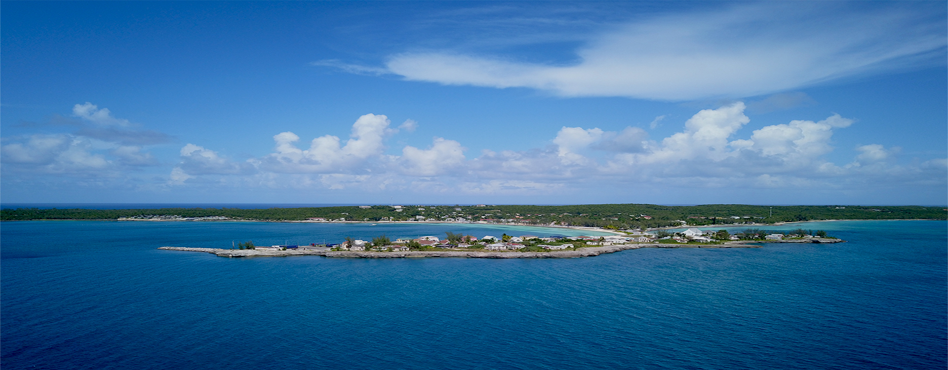 ELEUTHERA | HARBOUR ISLAND | SPANISH WELLS