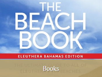ELEUTHERA BEACH BOOK | ELEUTHERA BEACH MAP