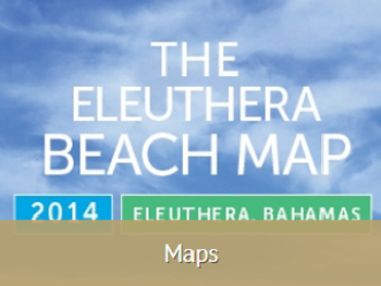 ELEUTHERA BEACH MAP |  ELEUTHERA BEACH BOOK