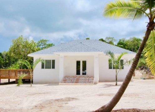 Tipsy Palm Villa at Ten Bay