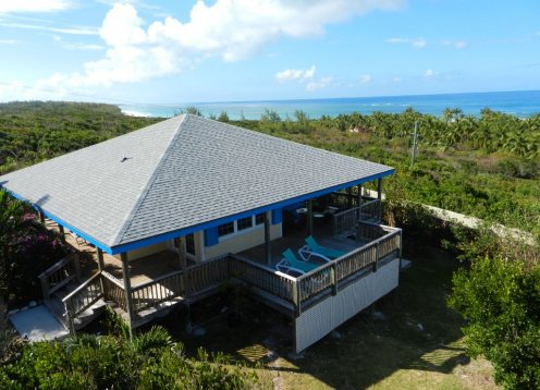 Touch of Heaven, Governor's Harbour, Eleuthera