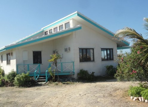 Mermaid Point - Best ocean and sunset views on Eleuthera!