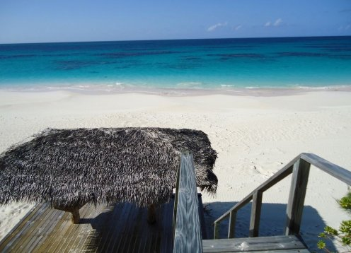Monticello - Desert Rose ,Charming, Secluded Beachfront House-5% OFF June  to Dec