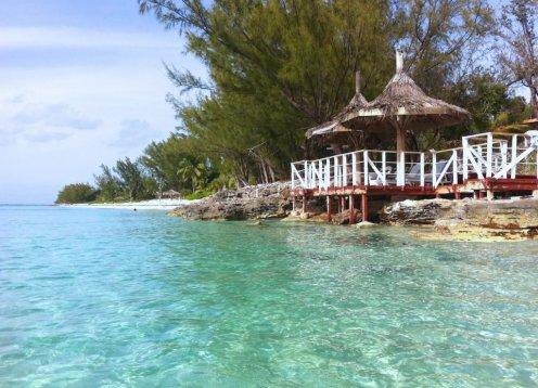 Marshall Haus is the REAL Bahamas